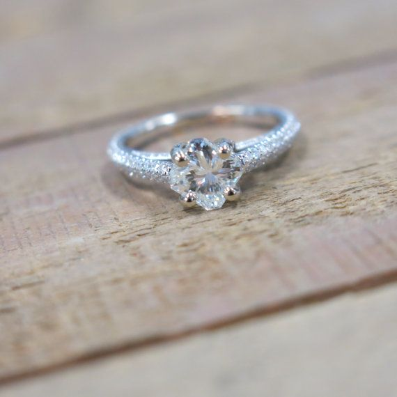 best 25 princess wedding rings ideas on pinterest princess cut diamonds princess cut wedding rings and princess cut engagement - Princess Wedding Ring