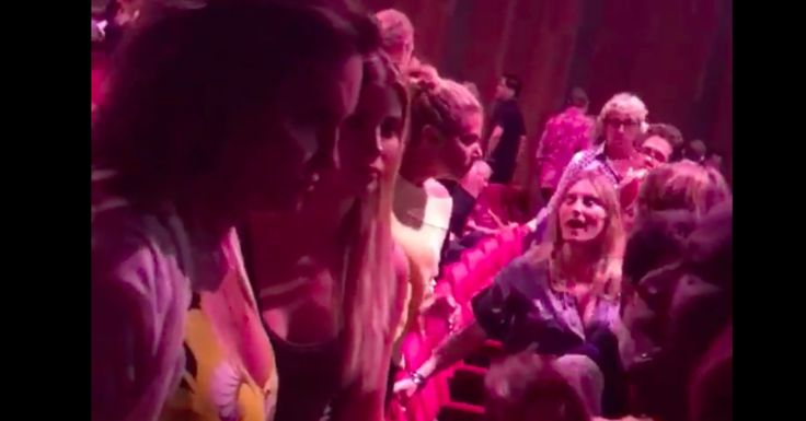 Trans Activist Confronts Caitlyn Jenner: 'You're A F***ing Fraud'   HuffPost
