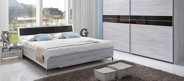 Komplett Schlafzimmer Von Ikea