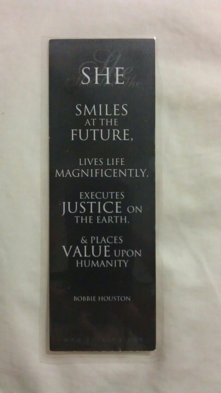 Bookmark from colour conference