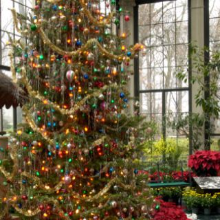 old fashioned christmas decorations | roselawnlutheran
