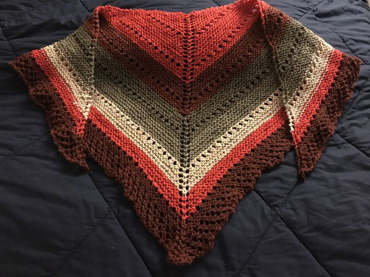 Caron Cakes Knit Scarf Pattern – Wonderful Image Gallery