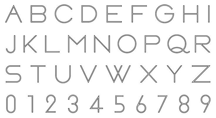 Bespoke uppercase typeface with modernist geometric design, based on a grid and on drafts of a handful of letters designed by the architect Fernando Távora. This display font has five styles - regular, outline, inline, engraved and original grid.