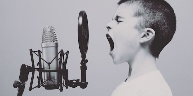 Make Money as a Voice Actor: Here's How to Get Started Reading Audiobooks
