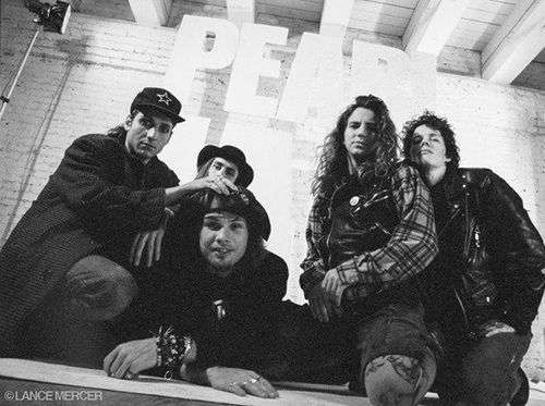 Pearl Jam - The Very Best Of Pearl Jam: In Concert On Air 1992-1995