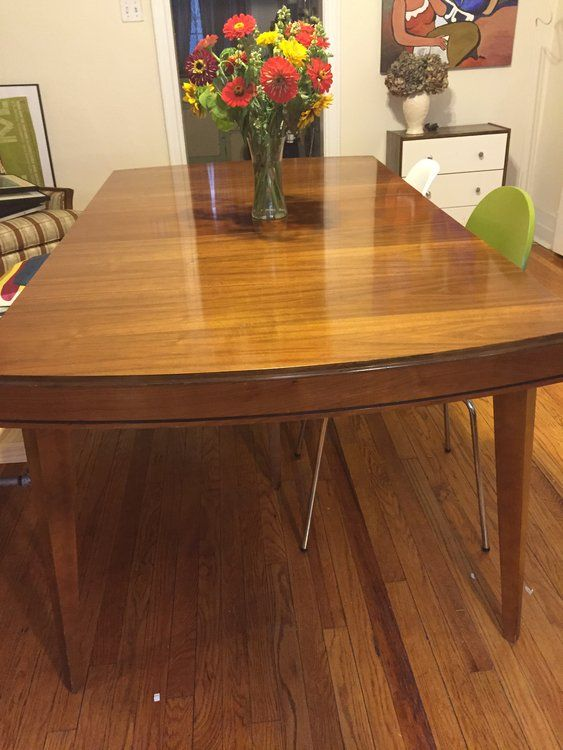 Best 25+ Solid wood dining table ideas on Pinterest ...