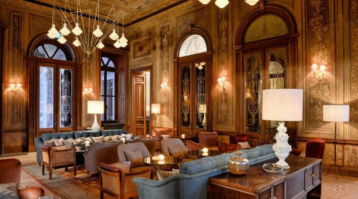 The global expansion of the Soho House Group continues apace with the opening of its new Istanbul outpost. However, if anyone thought the brand, founded by N...