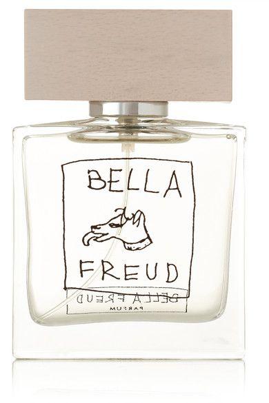 Bella Freud Parfum - Signature Eau De Parfum - Amber Resin, Palmarosa & Black Musk, 50ml - one size