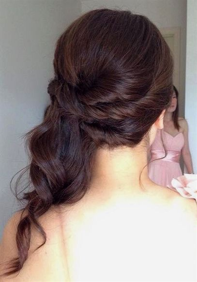 Half Up Half Down Wedding ceremony Hairstyles – 50 Fashionable Concepts for Brides