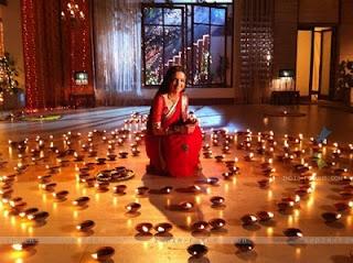 Sanaya Irani- Khushi of Iss Pyar Ko Kya Naam Doon
