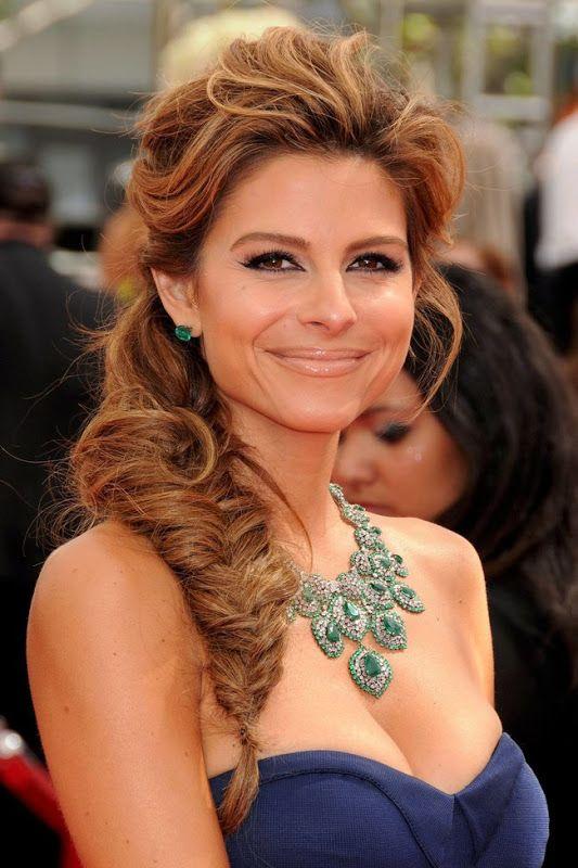 65-ая ежегодная телевизионная премия «Эмми»: Мария Менунос
