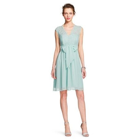 Turquoise lace bridesmaid dress target