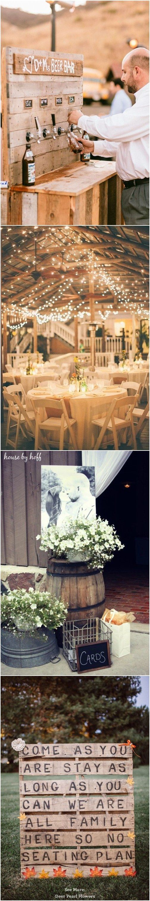 wedding packages western australia%0A    Perfect Rustic Country Wedding Ideas