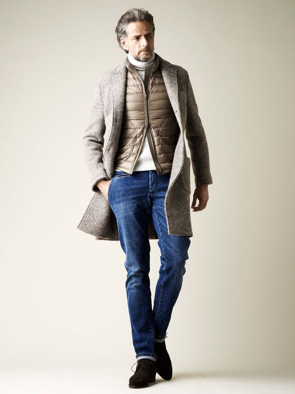 Casual Style Vol.017 | CASUAL | STYLING | B.R.ONLINE