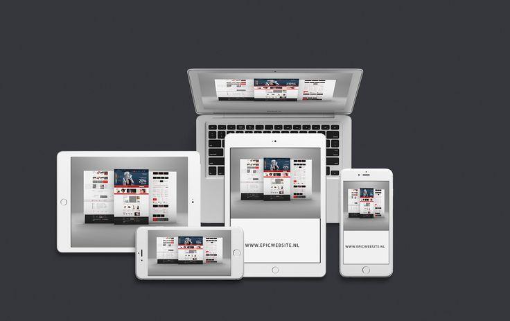 Een foto van kleding webshop laten maken portfolio posten