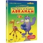 STORYTIME 2 - THE STORY OF PROPHET ABRAHAM (IBRAHIM) WITH ZAKY (DVD) - ONE4KIDS http://www.muslimzon.com/Storytime-2--The-Story-of-Prophet-Abraham-Ibrahim-with-Zaky-DVD--One4kids_p_1734.html  Contact Us: Phone: 505-510-2843 www.muslimzon.com