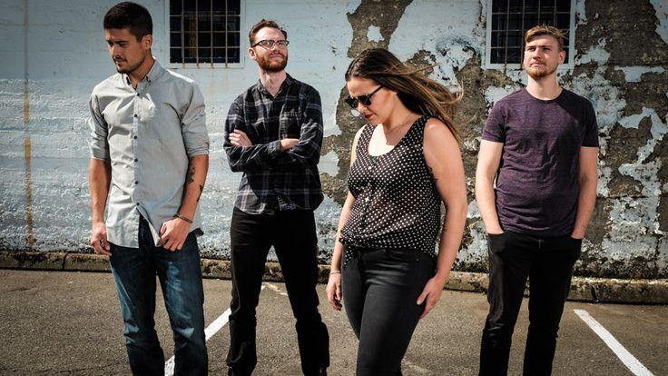 Smart Indie Soul & Pop band