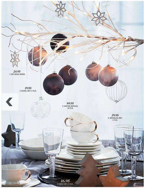 129 besten Weihnachten Bilder auf Pinterest | Weihnachten, Deko ...