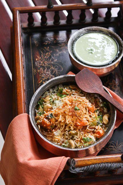 vegetarian-mughlai-biryani-recipe