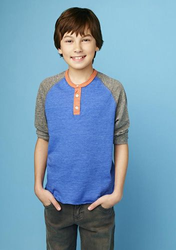 The Fosters ABC Family | The Fosters - Season 1 - Hayden Byerly Pictures - Photo Gallery: The ...