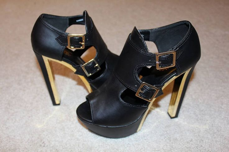 Shop the latest trends Charlotte Russe Price : $9 #instacraze #fashion #Heel #style #Boots