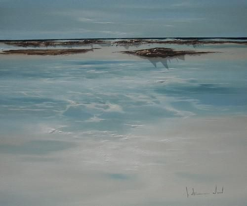 When the Tide Comes In Katherine Wood