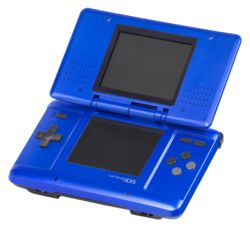 The Nintendo DS was released in 2004 and ushered in a new era for all technologies, and era of touch screen. One could even argue the touch screen on the DS made the success of the iPhone possible by introducing the younger generation to the possibilities of touch technology. The DS had two LCD screens, the lower which was touch screen. The graphics of the DS games were better quality than an N64, but not quite as good as the Gamecube. This also introduced wireless multiplayer gaming.
