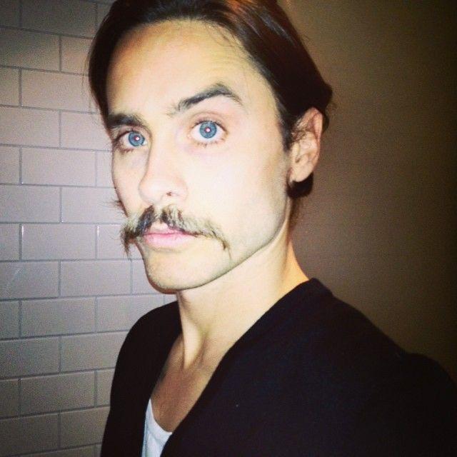 How ya like my #stash! #selfie #JL #JaredLeto