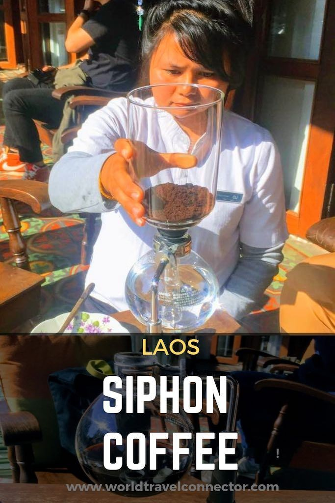 What Is Siphon Coffee and How Does Siphon Coffee Taste