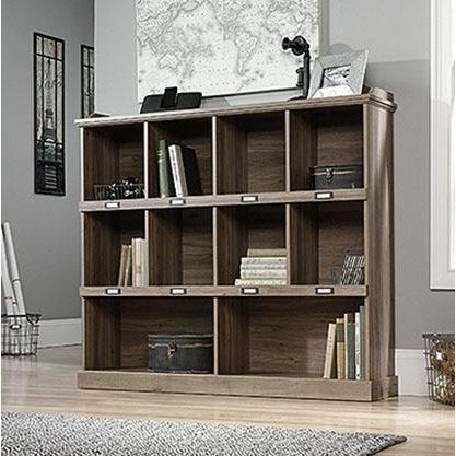 Barrister Sauder Bookcase - RC Willey Home Frunishings