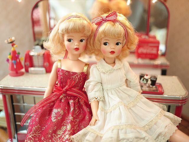 platinum tammy doll | Flickr - Photo Sharing!