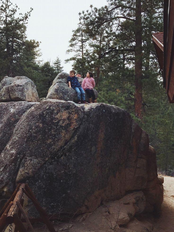 Big Bear Mountain Getaway - Andee Layne