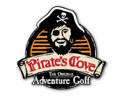 Branson ~ I'm Baaack! Pirates Cove Adventure Golf! http://www.espacularaiesa.com/2013/10/17/branson-im-baaack-pirates-cove-adventure-golf/
