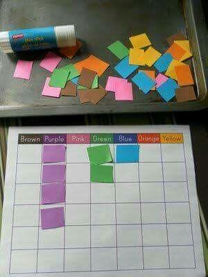 Clasificación de colores