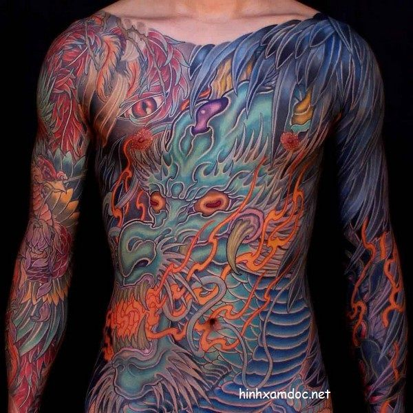 25+ Best Ideas About Yakuza Tattoo On Pinterest
