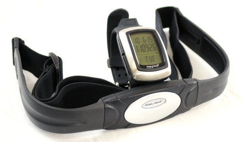 GSI Super-Quality All-In-One Exercise Monitoring System With Built-In USB Interface - Heart Rate Monitor Watch, 3D Sensor - Transmitter Chest Belt - Measures Distance, Speed, Steps, Calories and Fat - For Running, Jogging and Walking - Upload Data to Computer - Alarm and Stopwatch Functions by GSI. $39.99. Multi Function New Heart Rate Monitor Watch from GSI - For All Forms Of Indoor-Outdoor Activities. Heart-Rate Monitoring Has Become an Integral Part Of Trainin...