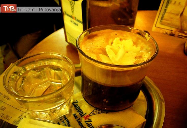 Bečka kafa