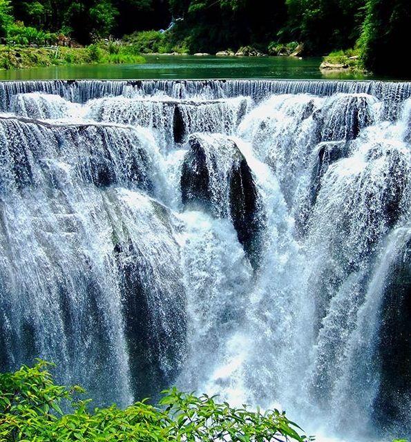Shiffen Waterfall