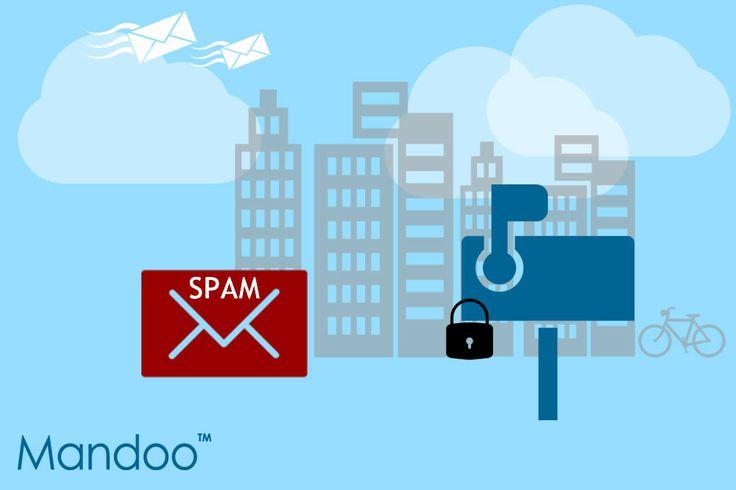 Conoce nuestra política anti-spam: http://www.mandoocms.com/antispam-policy/