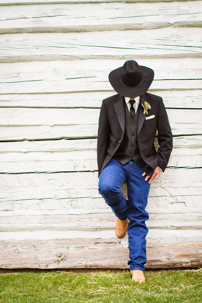 Ring bearers will basically be in an outfit like this, minus the hat, they will carry that.