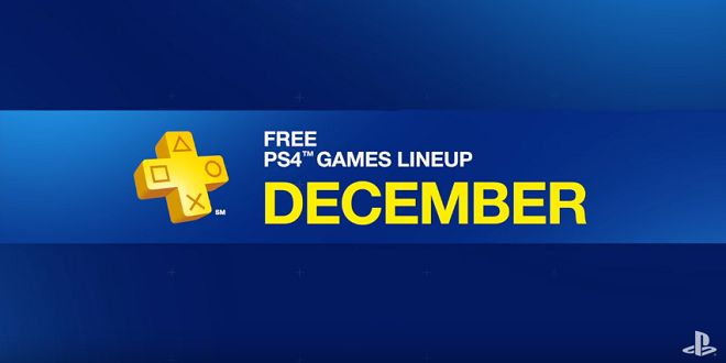 PlayStation Plus Games For December 2015 - http://techraptor.net/content/playstation-plus-games-december-2015 | Gaming, News