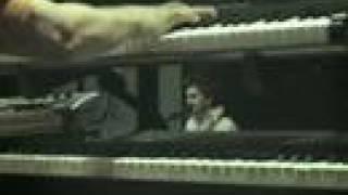 Gotas De Agua Dulce - Juanes, via YouTube.