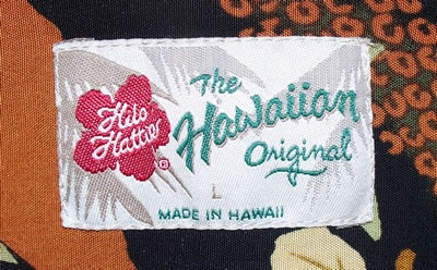 dating vintage hawaiian shirts What sells: vintage clothing  hawaiian shirts,  and excellent tips for identifying and dating vintage clothing.
