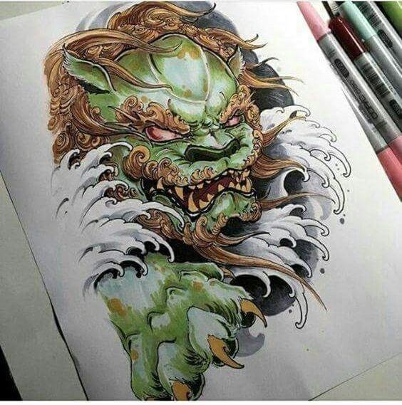 mau xam ki lan 虎 tattoos tattoo designs tattoo drawings