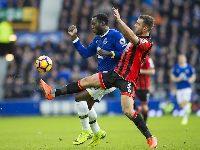 Everton to consider move for Bournemouth defender Steve Cook?