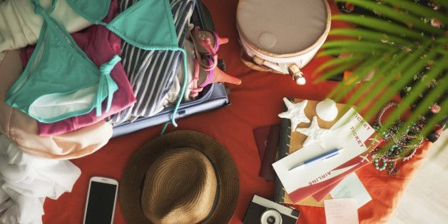 What To Pack If You're Traveling To A Zika Virus Zone