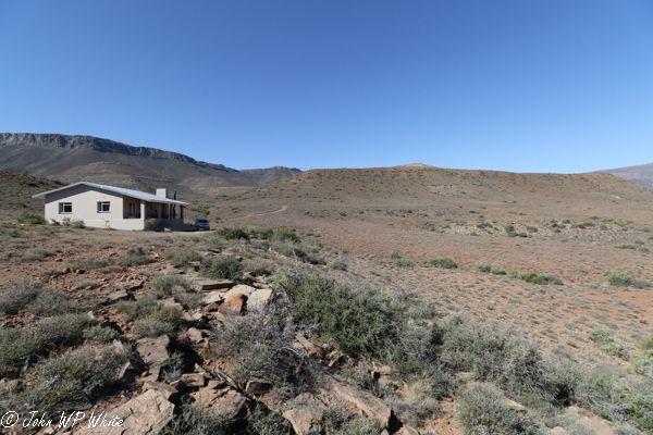 Embizweni Cottage, Karoo National Park