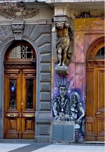 Buenos Aires - Reina del Plata: Avenida de Mayo V
