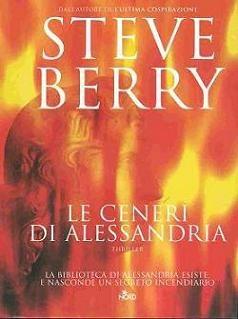 Steve Berry, Le ceneri di Alessandria