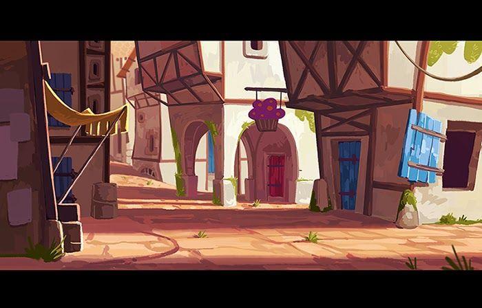 Méryl: Tiny Thief encore